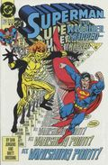 Superman (1987 2nd Series) 73.2ND
