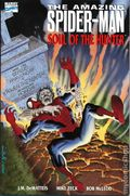 Amazing Spider-Man Soul of the Hunter (1992) 1