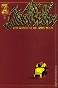 Age of Innocence The Rebirth of Iron Man (1996) 1