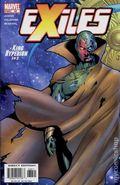 Exiles (2001 1st Series Marvel) 38