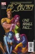 Exiles (2001 1st Series Marvel) 22