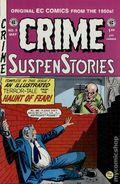 Crime Suspenstories (1992 Russ Cochran/Gemstone) 3