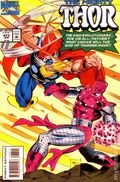 Thor (1962-1996 1st Series Journey Into Mystery) 473