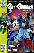 Guy Gardner Warrior (1992) 13