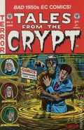 Tales from the Crypt (1992 Russ Cochran/Gemstone) 8