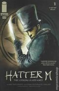 Hatter M The Looking Glass Wars (2005) 1