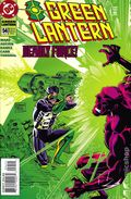 Green Lantern (1990-2004 2nd Series) 54