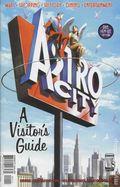 Astro City A Visitor's Guide (2004) 1