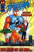 Spectacular Spider-Man (1976 1st Series) 229A