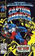 Captain America (1968 1st Series) 400
