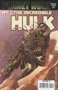 Incredible Hulk (1999 2nd Series) 99