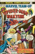 Marvel Team-Up (1972 1st Series) 34