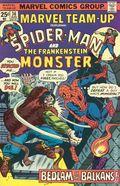 Marvel Team-Up (1972 1st Series) 36