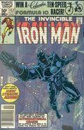 Iron Man (1968 1st Series) 152