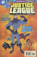 Justice League Unlimited (2004) 5