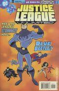 Justice League Unlimited (2004) 5