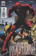 Wolverine (2003 2nd Series) 24