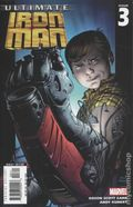 Ultimate Iron Man (2005 1st Series) 3