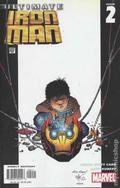 Ultimate Iron Man (2005 1st Series) 2
