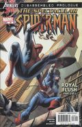 Spectacular Spider-Man (2003 2nd Series) 16