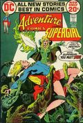 Adventure Comics (1938 1st Series) 421
