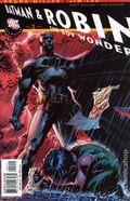 All Star Batman and Robin the Boy Wonder (2005) 2A
