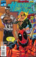 Heroes for Hire (1997 1st Series) 10