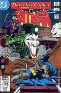 Detective Comics (1937 1st Series) 532