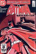 Detective Comics (1937 1st Series) 546