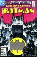Detective Comics (1937 1st Series) 567