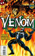 Venom Sinner Takes All (1995) 1