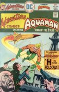 Adventure Comics (1938 1st Series) 442