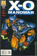 X-O Manowar (1992 1st Series) 53