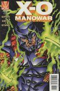 X-O Manowar (1992 1st Series) 62