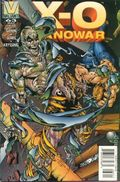 X-O Manowar (1992 1st Series) 63