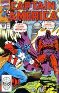 Captain America (1968 1st Series) 368