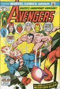 Avengers (1963 1st Series) 117