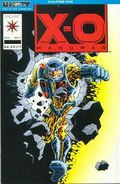 X-O Manowar (1992 1st Series) 7