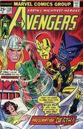 Avengers (1963 1st Series) 139