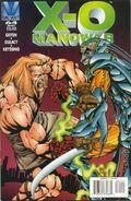 X-O Manowar (1992 1st Series) 64