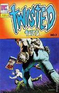 Twisted Tales (1982 Pacific) 2