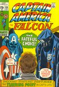 Captain America (1968 1st Series) 139
