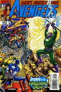 Avengers (1997 3rd Series) 18