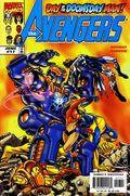 Avengers (1997 3rd Series) 17
