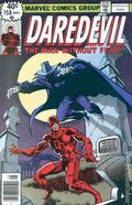 Daredevil (1964 1st Series) 158