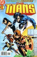 Titans (1999 1st Series) 1B