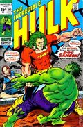 Incredible Hulk (1962-1999 1st Series) 141