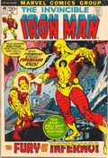 Iron Man (1968 1st Series) 48