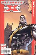 Ultimate X-Men (2001 1st Series) 5