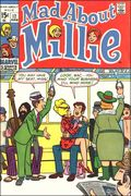 Mad About Millie (1969) 12